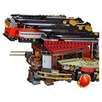 Lego Ninjago Der letzte Flug des Ninja Flugsegle Ausschnitt 04