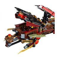 Lego Ninjago Der letzte Flug des Ninja Flugsegle Detail 05