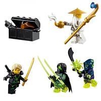 Lego Ninjago Der letzte Flug des Ninja Flugsegle Detailierte Ansicht 08