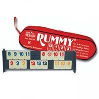 Weico Rummy für 2 - 4 Spieler