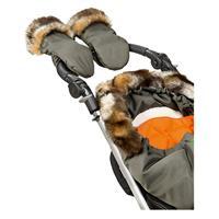 Odenwälder Handwärmer Muffolo PARKA Kinderwagenhandschuh
