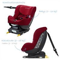 Maxi Cosi Auto Kindersitz Milofix Design 2016 Detailansicht 01
