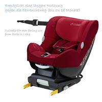Maxi Cosi Auto Kindersitz Milofix Design 2016 Detaillierte Ansicht 02