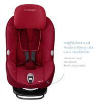 Maxi Cosi Auto Kindersitz Milofix Design 2016 Detail 05