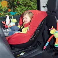 Maxi Cosi Auto Kindersitz Milofix Design 2016 Detail Ansicht 07