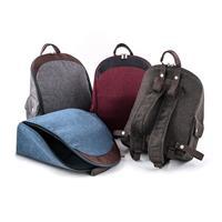 MOON Rucksack Back Pack inkl Wickelauflage Farbe Detailansicht 01