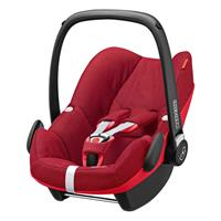 Maxi Cosi Pebble Plus i-Size 2016 Ansichtsdetail 03