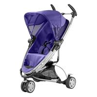 Quinny Buggy Zapp Xtra Design 2016 Purple Pace