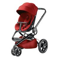 Quinny Kinderwagen Moodd Design 2017 Red Rumour