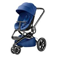 Quinny Kinderwagen Moodd Blue Base