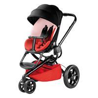 Quinny Moodd Kinderwagen inklusive Sonnenschirmclip Design 2016 Pink Passion 19508 f299 Hauptbild