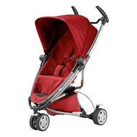 Quinny Zapp Xtra2 Buggy 2016 Red Rumour