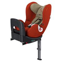 Cybex SIRONA PLUS Kindersitz 2016