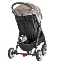 Baby Jogger City Mini 4 Single 2016 Ansichtsdetail 03