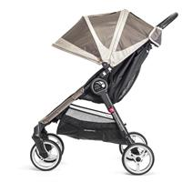 Baby Jogger City Mini 4 Single 2016 Auszug 06
