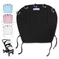 Xplorys Dooky Sunshade for stroller carrycot & infant carrier