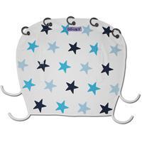 Xplorys Dooky Design Sonnensegel Blue Stars