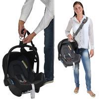 Xplorys Dooky Carrier Tragegurt für Babyschalen Detailansicht 01