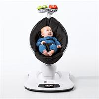4moms 3D Babywippe mamaRoo 3 0 Classic Ansichtsdetail 03