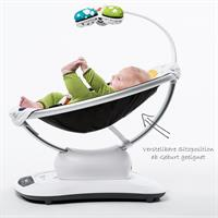4moms 3D Babywippe mamaRoo 3 0 Plush Detail 05