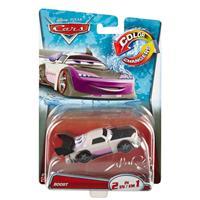 Mattel Disney Pixar Cars Farbwechsel Fahrz. CKD15 Boost