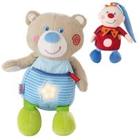 Haba Slumber Companion Slumber Bear or Slumber Punch selectable