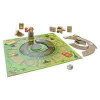 Haba Meine ersten Spiele Kleiner Garten Detailansicht 01