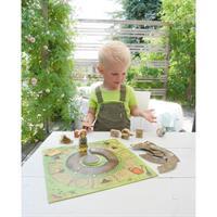Haba Meine ersten Spiele Kleiner Garten Detaillierte Ansicht 02