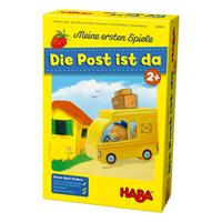 Haba My first games - Mail for You!