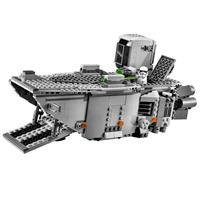 Lego Star Wars First Order Transporter 75103 Detaillierte Ansicht 02