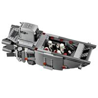 Lego Star Wars First Order Transporter 75103 Ansichtsdetail 03