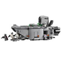 Lego Star Wars First Order Transporter 75103 Ausschnitt 04