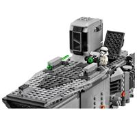 Lego Star Wars First Order Transporter 75103 Detail 05