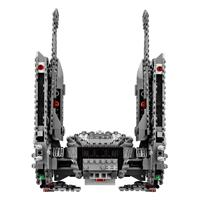 Lego Star Wars Kylo Ren's Command Shuttle 75104 Detail 05