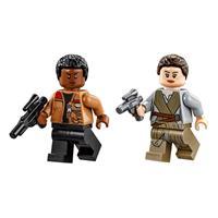 Lego Star Wars Millennium Falcon 75105 Detail Ansicht 07
