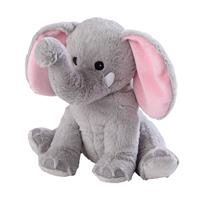 Greenlife Value Warmies Beddy Bears warming toy with lavender-grain-filling, elephant II