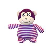 Greenlife Value Warmies POP! warming toy with lavender-grain-filling, monkey