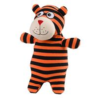 Greenlife Value Warmies POP! warming toy with lavender-grain-filling, Tiger