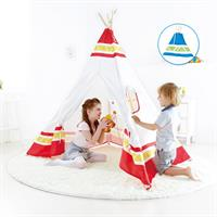 Hape Teepee Tent selectable color