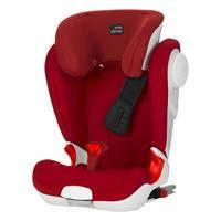 Britax Römer KIDFIX II XP SICT Design 2016 Flame Red