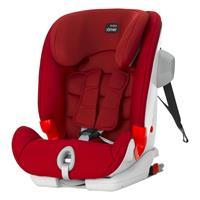 Britax Römer Kindersitz ADVANSAFIX II SICT Design 2017