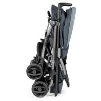 Peg Perego Pliko P3 Compact Classico Buggy 2016 Ansichtsdetail 03