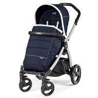 Peg Perego BOOK PLUS Completo silber