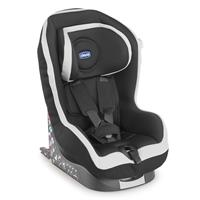 Chicco Kindersitz GO-ONE Isofix Design 2018 Coal