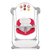 Chicco Babyschaukel Polly Swing Up Design 2016 Far Detailansicht 01