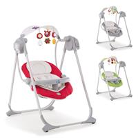 Chicco Babyschaukel Polly Swing Up Design 2016