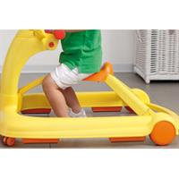 Chicco Activity Center Chicco 123 Lauflerner 3in1 Ansichtsdetail 03