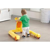 Chicco Activity Center Chicco 123 Lauflerner 3in1 Ausschnitt 04