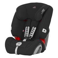 Britax Römer EVOLVA 1-2-3 PLUS Design 2016 Cosmos Black