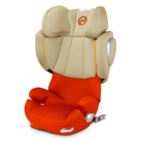 Cybex Solution Q2-fix Kindersitz